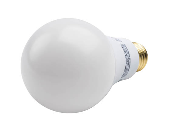 Euri Lighting EA21-1000et EBA21/B/16W/1600/230D/30K/E26/E Non-Dimmable 5W, 9W, 17W 3-Way 3000K A21 LED Bulb
