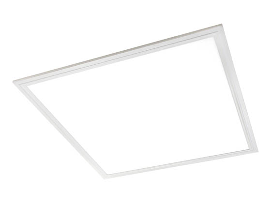 MaxLite 105922 MLFP22EP3050 Maxlite Dimmable 30 Watt 2x2 ft 5000K Flat Panel LED Fixture