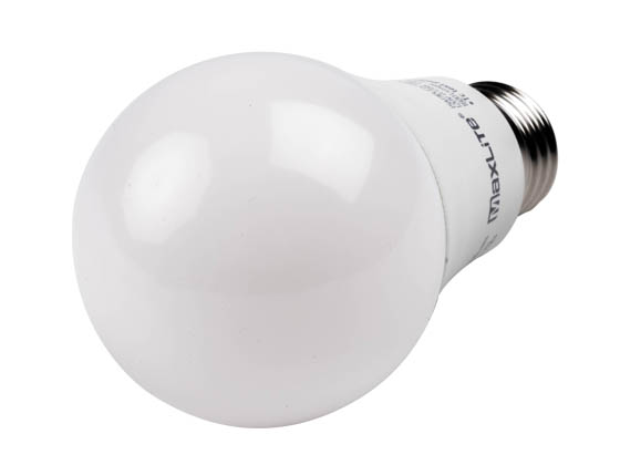 MaxLite 107720 15A19DLED27/G5 Dimmable 15W 2700K A19 LED Bulb