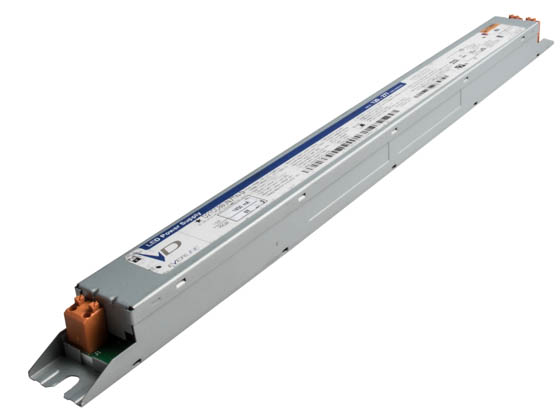 Everline D21CC80UNVTW-D205I Universal 80 Watt, 2050mA Constant Current LED Driver With Constant Power Tuning