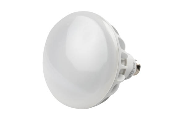 Kobi Electric K4M2 R40-85-40-MV Kobi Non-Dimmable 16W 120 - 277V 4000K BR40 LED Bulb