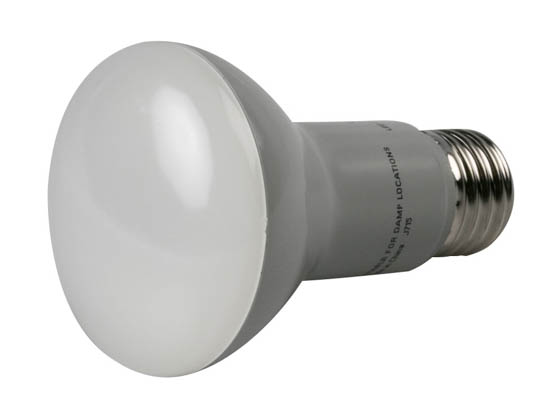 Satco Products, Inc. S9633 6.5R20/LED/5000K/580L/120V Satco Dimmable 6.5W 5000K R20 LED Bulb