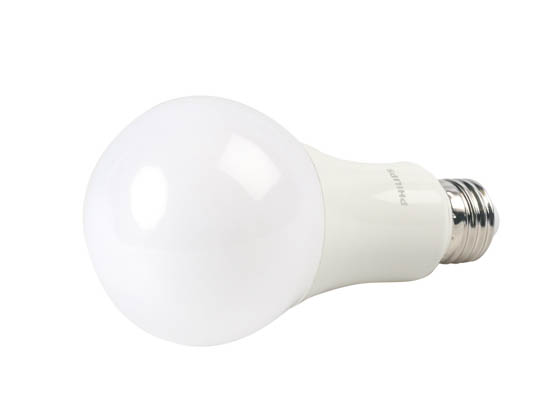 Philips Lighting 472514 16A21/LED/822-27/E26/DIM 120V Philips Dimmable 2700K to 2200K 16W A21 LED Bulb