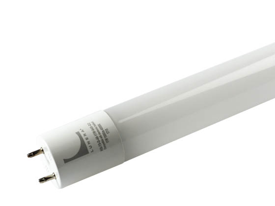 "Lunera Lighting 932-00197 HN-T8-D-48-11W-840-G2 Lunera Non-Dimmable 11W 48"" 4000K T8 LED Bulb, Ballast Compatible"