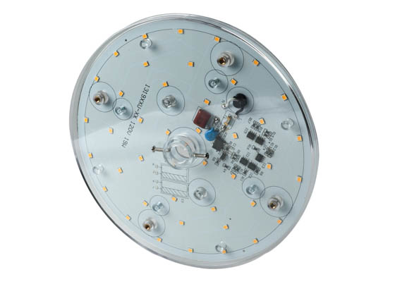 Overdrive 302 ODMP13193NU Dimmable 19W 3000K Circular LED Module Retrofit Kit
