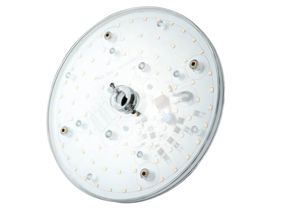 Overdrive 303 ODMP13253NU Dimmable 25W 3000K Circular LED Module Retrofit Kit