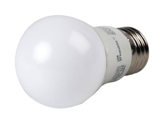 Greenlite Corp. 42565 6W/LED/OMNI/A15/D Greenlite Dimmable 6W 3000K A15 LED Bulb