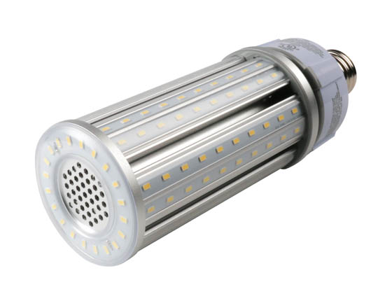 TCP L45MHX395050K 45W 5000K E39 Base Post Top/Wallpack LED Retrofit Lamp, Ballast Bypass
