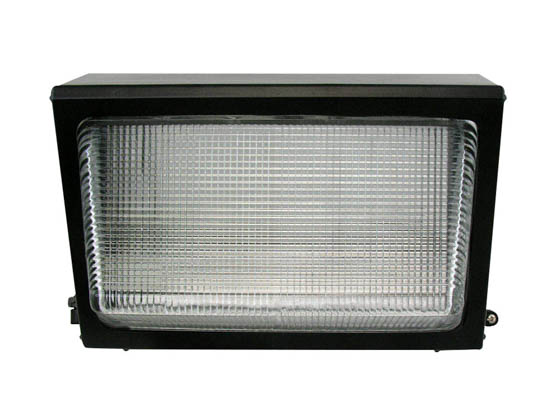 MaxLite 100192 WP-OP28U-50B 150 Watt Equivalent, 28 Watt 5000K Forward Throw LED Wallpack Fixture