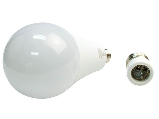 Philips Non-Dimmable 24W High Lumen 6500K A35 LED Bulb