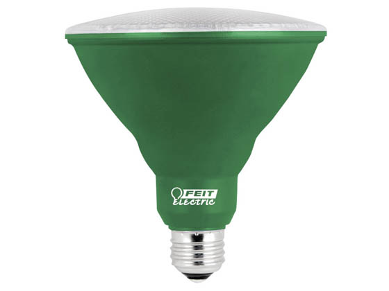 Feit Electric PAR38/GROW/LED Feit 16 Watt PAR38 LED Plant Grow Bulb