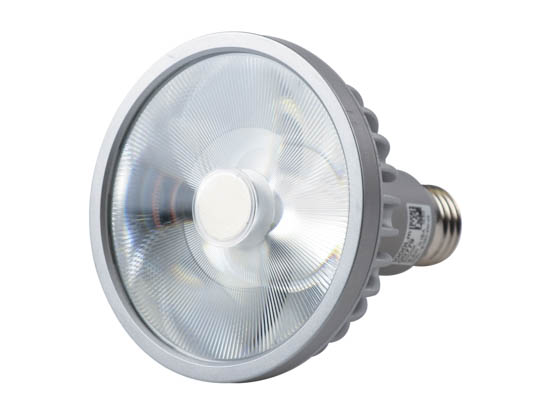 SORAA 00779 SP30L-18-09D-930-03 Soraa Dimmable 18.5W, 120V, 95 CRI, 3000K, JA8 Compliant, Enclosed Fixture Rated 9° PAR30/L LED Bulb, Medium Base