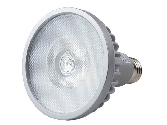 SORAA 00767 SP30L-18-36D-927-03 Soraa Dimmable 18.5W, 120V, 95 CRI, 2700K, JA8 Compliant, Enclosed Rated 36° PAR30/L LED Bulb, Medium Base