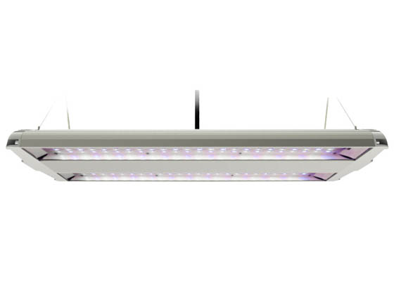 Feit Electric GLP14FS/HB/80W/LED Feit Blue Spectrum Dual 14 Inch LED Plant Grow Fixture