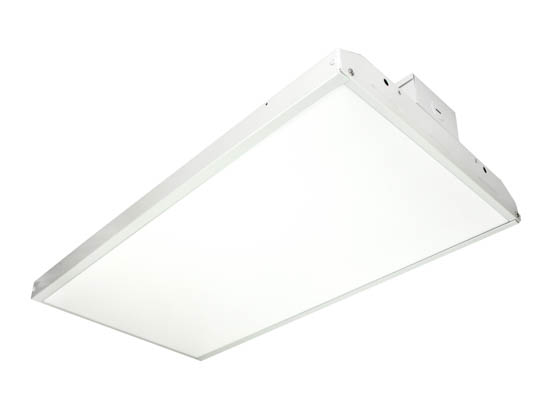 MaxLite 100705 BLHE-162DU40 Dimmable 162 Watt 4000K LED High Bay Linear Fixture