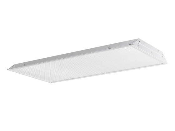 Philips Lighting 2TG48L835-4-FS-02F-UNV Philips Day-Brite 43W 2x4 ft T-Grid LED Recessed Troffer, 3500K