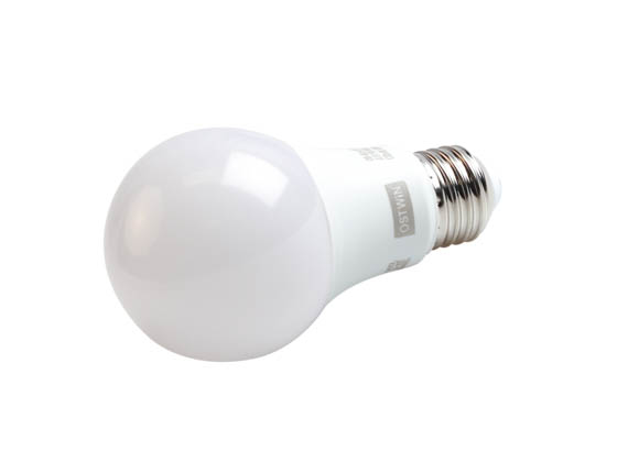 Ostwin Lighting OB-BLS-A19N26-930 Ostwin Non-Dimmable 9W 3000K A19 LED Bulb