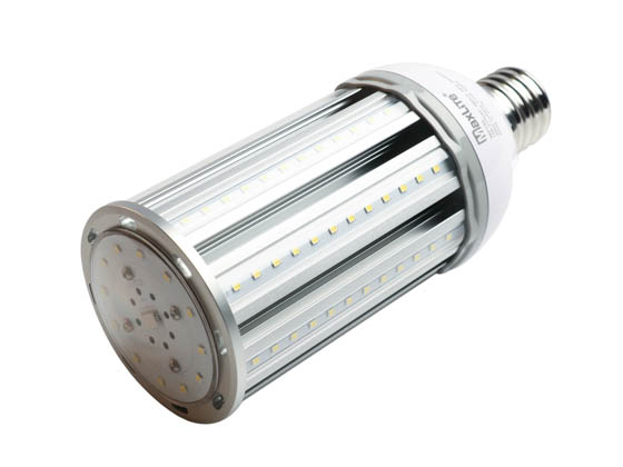 MaxLite 14099578 36PT50 Maxlite 36 Watt 5000K Post Top Retrofit LED Bulb, Ballast Bypass