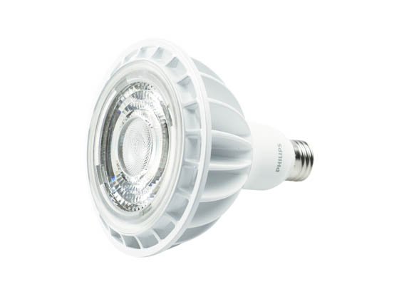 Philips Lighting 534610 33PAR38/PER/830/F25/DIM/120V Philips Dimmable 33W High Output 25 Degree 3000K PAR38 LED Bulb
