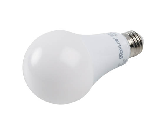 MaxLite 102732 21A21ND50 Maxlite Non-Dimmable 21W 5000K 120-277V A21 LED Bulb