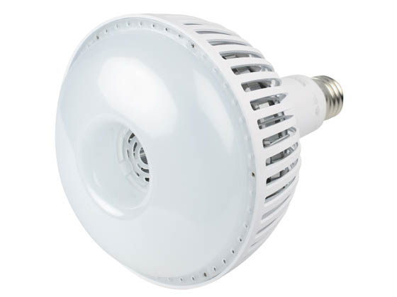 Satco Products, Inc. S13113 80W/LED/HID-HB/5K/120-277V Satco 80W 5000K High Bay Retrofit LED Bulb, Ballast Bypass