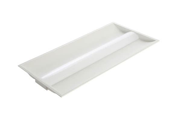 Archipelago Lighting LPVT24-50-40-A2 Dimmable, Adjustable CCT & Wattage, 2x4 ft. LED Recessed Troffer