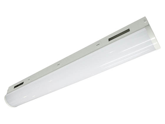 "NaturaLED 9259 LED-FXCSL20/24FR/840/MV Dimmable 20W 4000K 24"" LED Strip Fixture"