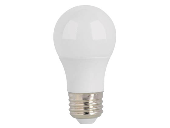 Halco Lighting 80196 A15FR5/827/OMNI2/LED Dimmable 5.5W 2700K A15 LED Bulb