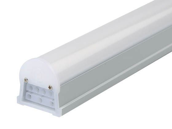 "Light Efficient Design RP-LBI-G1-3F-10W-27K-WC2 Dimmable Wattage Selectable (10/12/15 Watts) and Kelvin Selectable (2700K/3000K/3500K) 31"" BarKit LED Linear Retrofit Kit or Fixture"