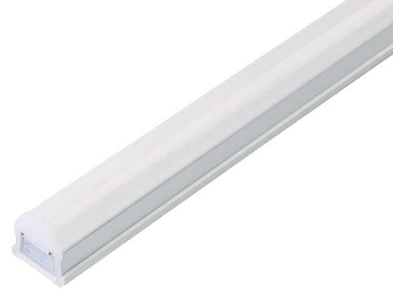 "Light Efficient Design RP-LBI-G1-4F-15W-27K-WC2 Dimmable Wattage Selectable (10/15/25 Watts) and Kelvin Selectable (2700K/3000K/3500K) 43"" BarKit LED Linear Retrofit Kit or Fixture"