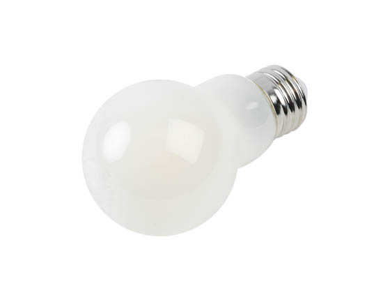 MaxLite 102754 FF7A15D30 Maxlite Dimmable 7 Watt 3000K A15 Filament LED Bulb