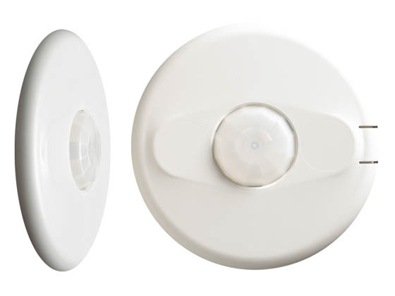 Wattstopper CI-305 CI-305 Passive Infrared Low Voltage Ceiling Sensor