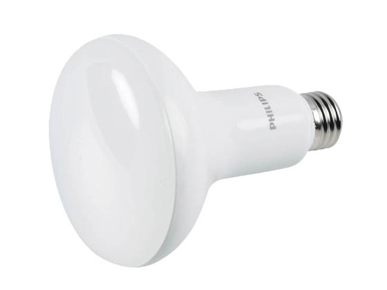 Philips Lighting 548412 7.2BR30/PER/927-22/P/E26/WG/ 3/3BB T20 Philips Dimmable 7.2W Warm Glow 2700K to 2200K 90 CRI BR30 LED Bulb, Enclosed Rated, Title 20 Compliant