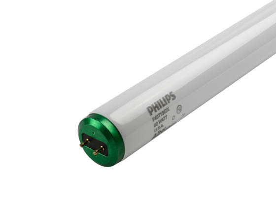 Philips Lighting 273599 F40/DX/ALTO Philips 40W 48in T12 Daylight White Fluorescent Tube