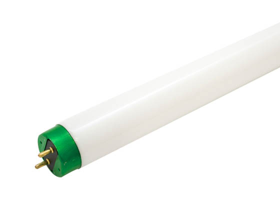 Philips Lighting 273490 F20T12/WW/ALTO Philips 20W 24in T12 Warm White Fluorescent Tube