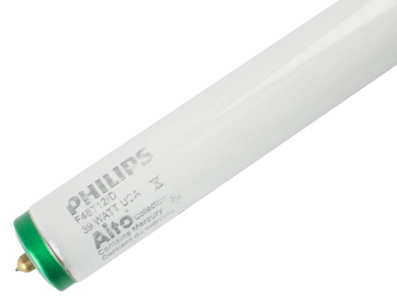 Philips 39w 48in T12 Daylight White Fluorescent Tube