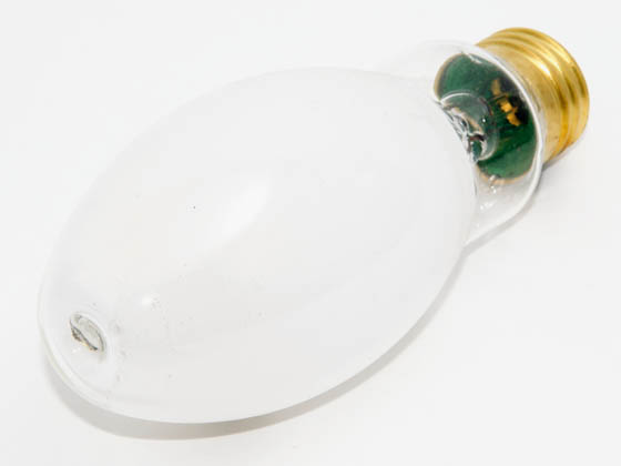 Philips Lighting 360222 MHC50/C/U/M/3K Philips 50 Watt, Coated ED17 Warm White Metal Halide Lamp