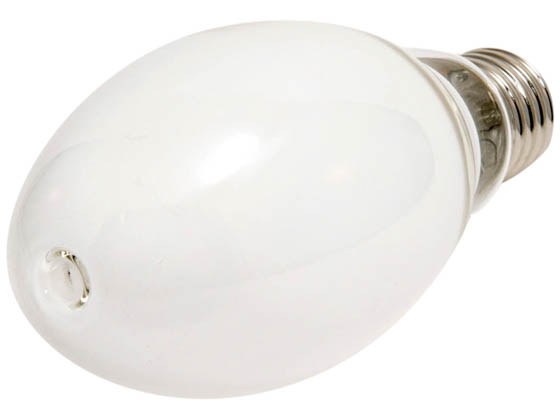 Philips 250w White Ed28 Mercury Vapor Bulb H37kc 250 Dx