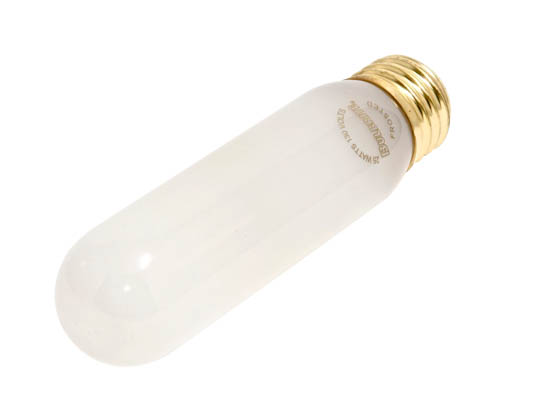 Bulbrite 704025 25T10/IF 25W 130V T10 Frosted Tube E26 Base