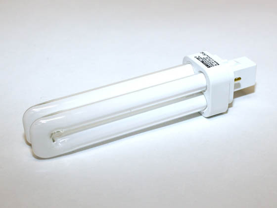 Greenlite Corp. G174000 18W/Q/2P/41K 18 Watt 2-Pin Cool White Quad/Double Twin Tube CFL Bulb