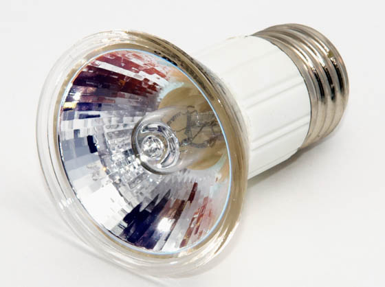Bulbrite B632100 Q100MR16EM (120V, 2000 Hrs) 100 Watt, 120 Volt MR16 Halogen Flood Medium Base Bulb