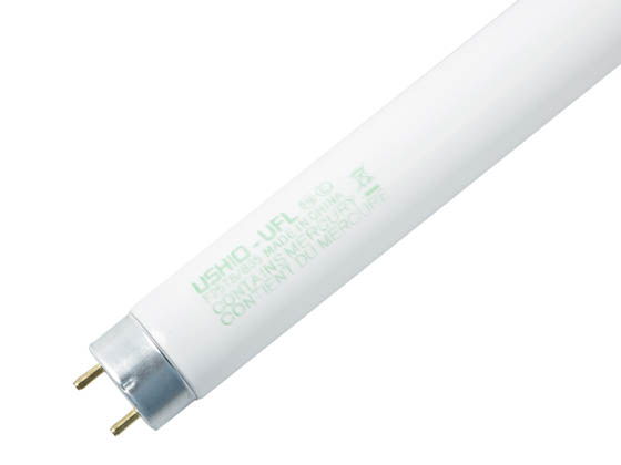 Ushio U3000264 UFL-F25T8/835 25W 36in T8 Neutral White Fluorescent Tube