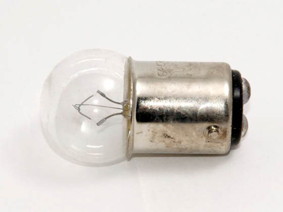 CEC Industries C5626 5626 CEC 4.8 Watt, 24 Volt, 0.20 Amp B6 Automotive Bulb