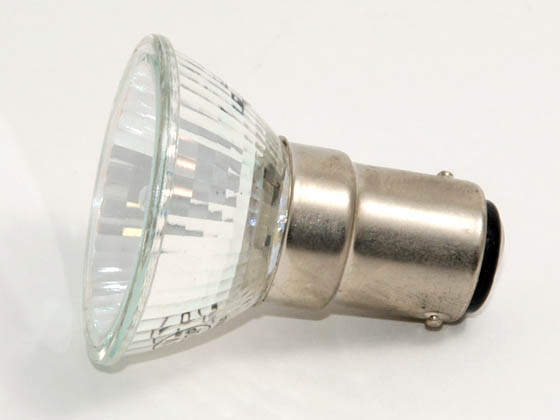 Bulbrite 643221 FST/L 20W 12V MR11 Halogen Narrow Flood FST Bulb