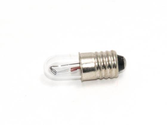 Cec 1 1 Watt 28 Volt 0 04 Amp Miniature T 1 3 4 Bulb 335 Bulbs Com