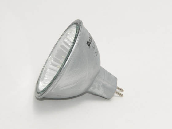 Bulbrite B638351 FMW/SLV  (12V, 3000 Hrs) 35W 12V MR16 Halogen Flood FMW Bulb