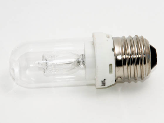 Bulbrite B614076 Q75CL/EDT 75W 120V T8 Clear Halogen Bulb