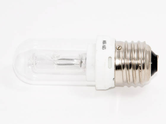 Bulbrite B614151 Q150CL/EDT 150W 120V T8 Clear Halogen Bulb