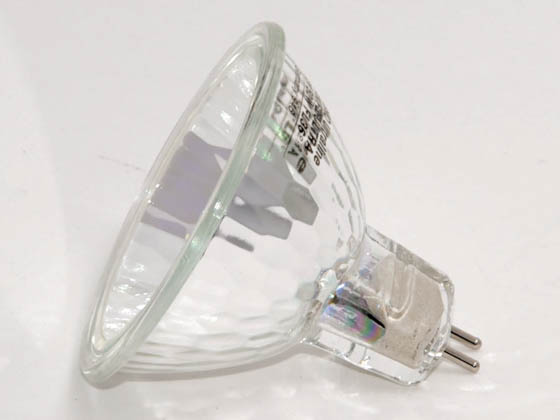 Ushio U1000410 EXN/FG/ULTRA Long Life 50W 12V MR16 Halogen Flood EXN Bulb