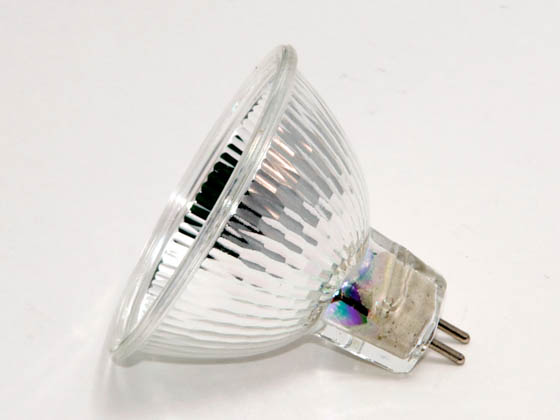 Ushio U1000589 FNV 50W 12V MR16 Halogen Wide Flood FNV Bulb